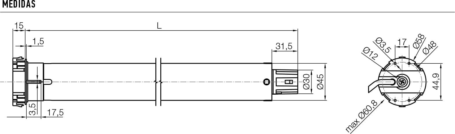 Era Mat MT 5012