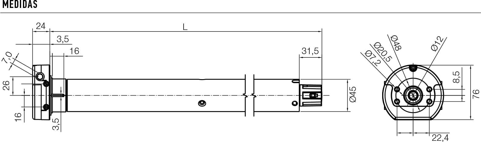 Era Plus MH 5012