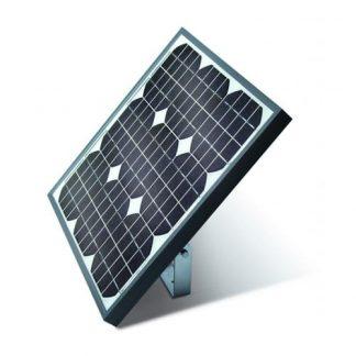 Alimentación Solar