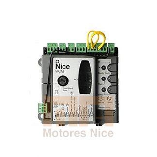 central-de-mando-motores-nice-mca2