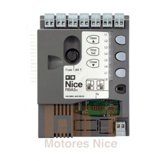 central-de-mando-motores-nice-rba3-c