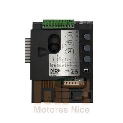 central-de-mando-motores-nice-rba4-a