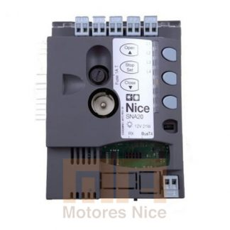 central-de-mando-motores-nice-sna20