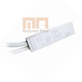 central-de-mando-motores-nice-tt1v