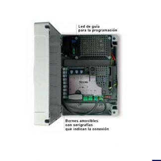 centrales-de-mando-motores-nice-moonclever-mc824hr