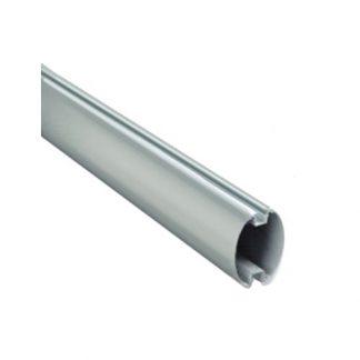 nice-xba19-mastil-aluminio-blanco-45x58x4000mm