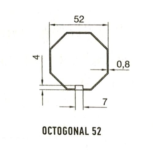 octogonal52