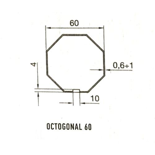 octogonal60