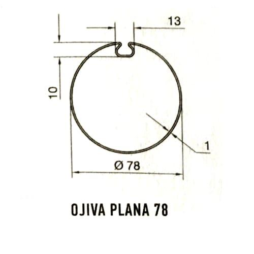 ojiva-plana-78