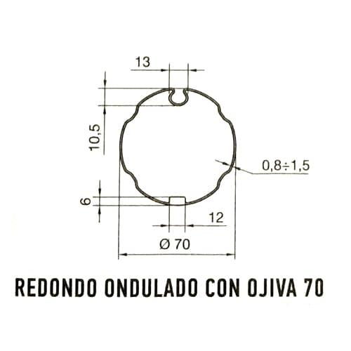redondo-ondulado-ojiva70