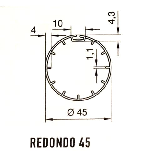 redondo45