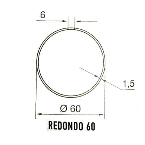 redondo60