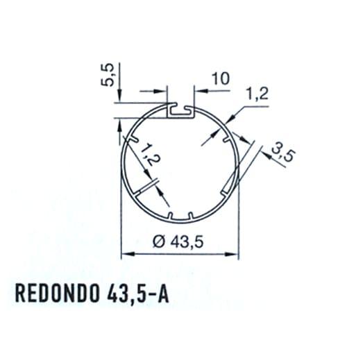 rodillo-redondo-43-5-a